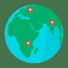 Геозапросы в MongoDB