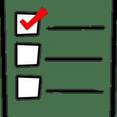 Методика разработки и применения чек-листов