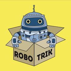 Первый шаг в робототехнику (демо-курс)