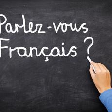 Le français mon amie
