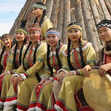 Коренные народы Дальнего Востока и их фольклор