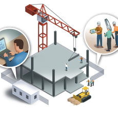 Основы строительного проектирования (дела)