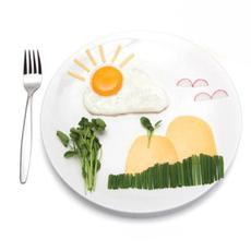 5 идей вкусного и полезного завтрака