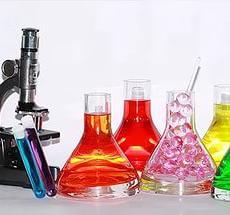 Курс: Что такое химия?